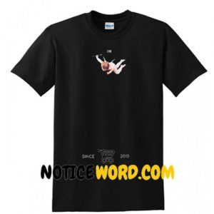 018 Flying Angel T Shirt
