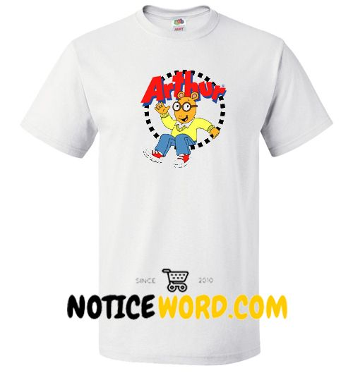 Arthur Unisex adult T Shirt