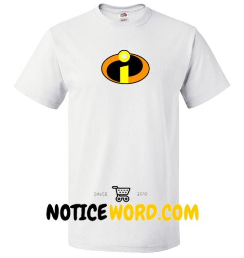 photograph regarding Incredibles Logo Printable identified as Instantaneous Down load Disney The Incredibles Symbol Printable Iron upon Move Style T Blouse