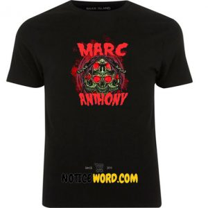Marc Anthony Rock, Death Metal Funny Tee T Shirt