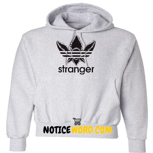 Pullover Stranger Things Adidas Demogorgon Hoodie b6gY7yvf