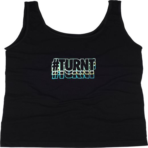 #TURNT Tank Top