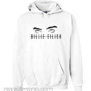 Billie Eilish lovers music Hoodie