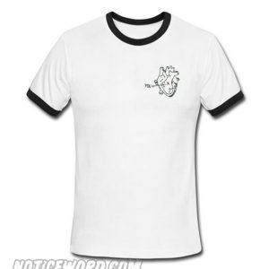 You ringer T Shirt