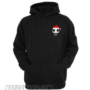 A Little Christmas In Your Heart Hoodie