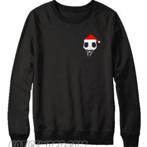 A Little Christmas In Your Heart Sweatshirt