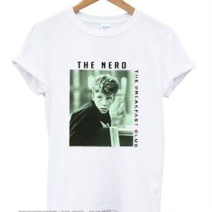 The Nerd Breakfast Club smooth T-Shirt
