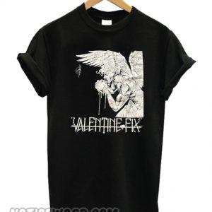 1990s VALENTINE smooth T-Shirt