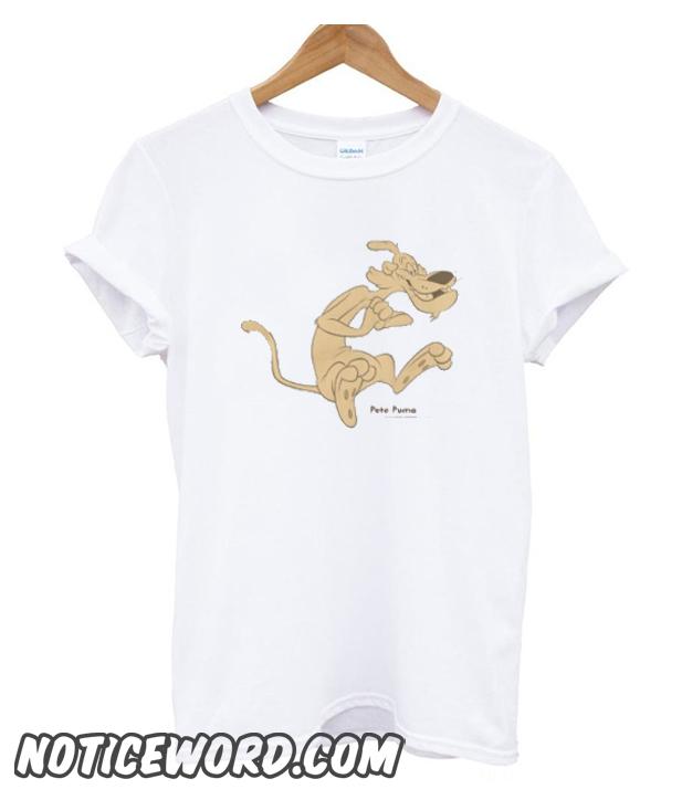 e0095031200 Pete Puma Excited smooth T-Shirt