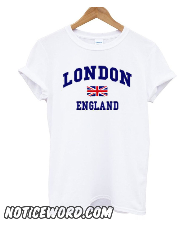 London England smooth T Shirt