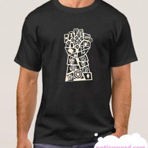 Infinity War smooth T Shirt