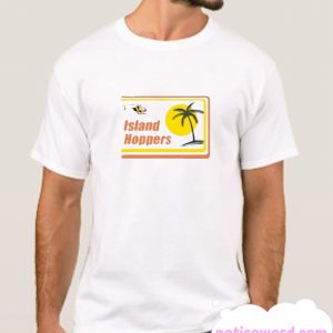 Island Hoppers smooth T-Shirt