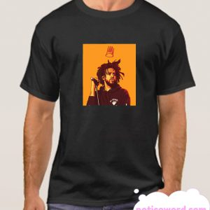 J Cole Unisex smooth T-Shirt