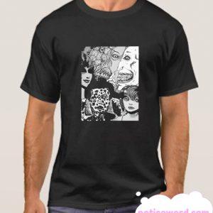 Junji Ito smooth T-Shirt
