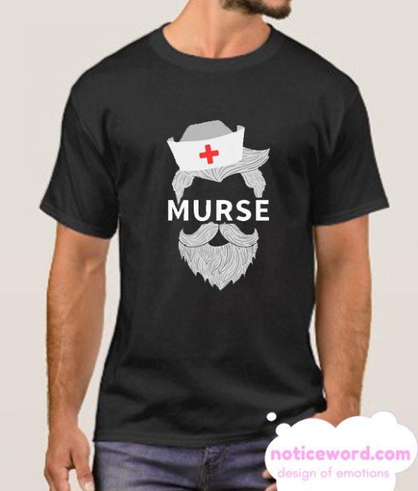 Male Nurse smooth T Shirt