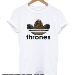 Thrones Game of Thrones smooth T-Shirt
