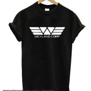 Weyland Corp smooth TShirt