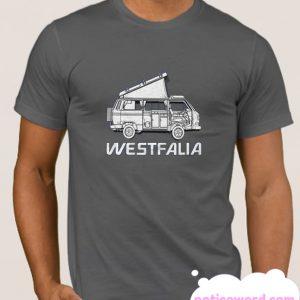 WESTFALIA smooth T Shirt