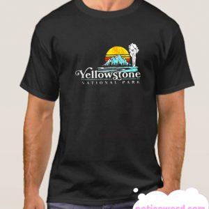 Yellowstone smooth t Shirt