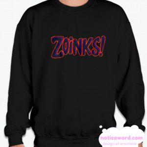 Zoinks smooth Sweatshirt