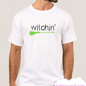 Witchin smooth T Shirt