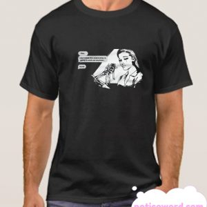were done smooth T Shirt