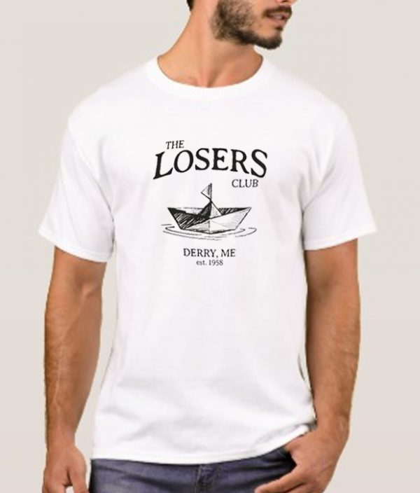 The Losers Club smooth T Shirt