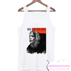 Billie Eilish Good Tank Top
