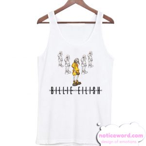 Billie Eilish Mirror Tank Top