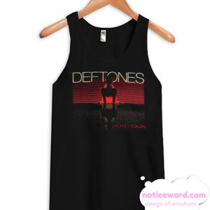 Dexter DEFTONES smooth Tank Top