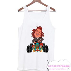 Trippie Red Funny Tank Top