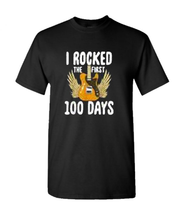 100 days of school Smooth DH T Shirt