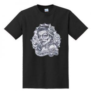 187 inc DH T-Shirt