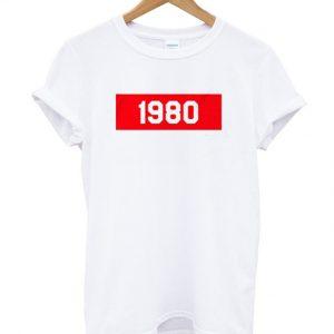 1980 DH T-Shirt