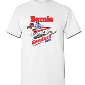 Bernie Sanders Senders 2020 DH T-Shirt