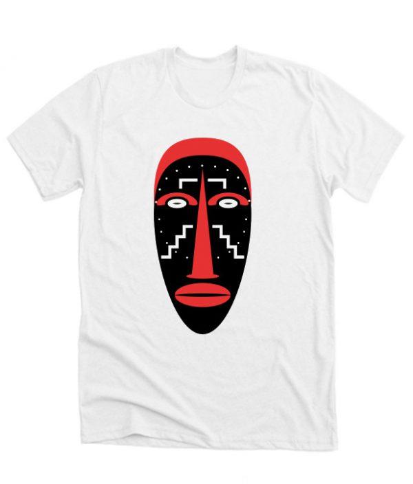Ligbi Mask DH T Shirt
