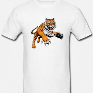 Tiger Best DH T Shirt