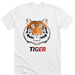 Tiger Casual DH T Shirt