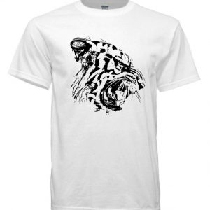 Tiger Good DH T Shirt