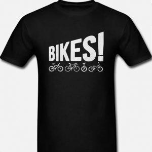 Tom Segura Bikes DH T Shirt