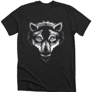 Wolf Casual DH T-Shirt