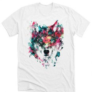 Wolf DH T-Shirt