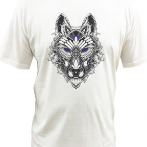 Wolf Smooth DH T-Shirt