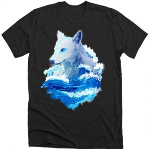 Wolf Wave DH T-Shirt