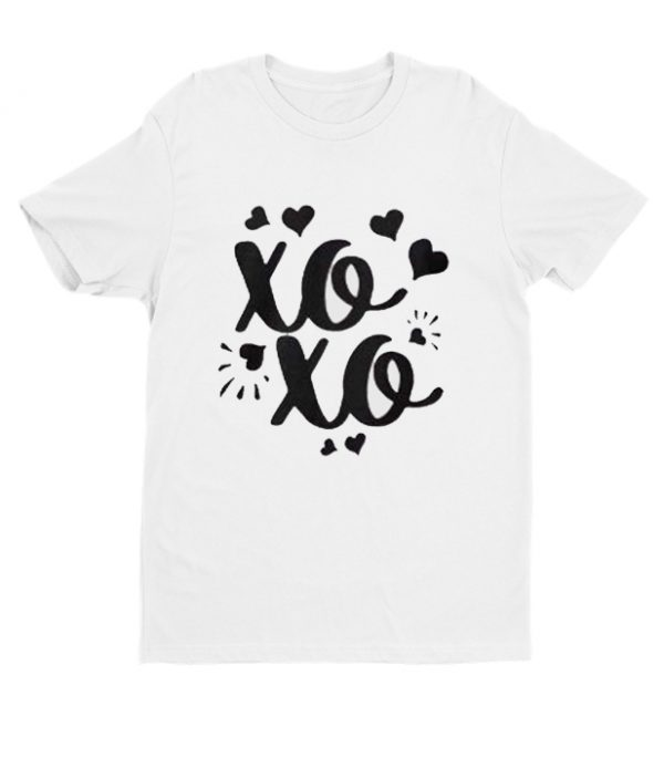 XOXO Hearts DH T-Shirt