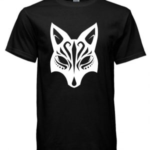 wolf awesome DH T-Shirt