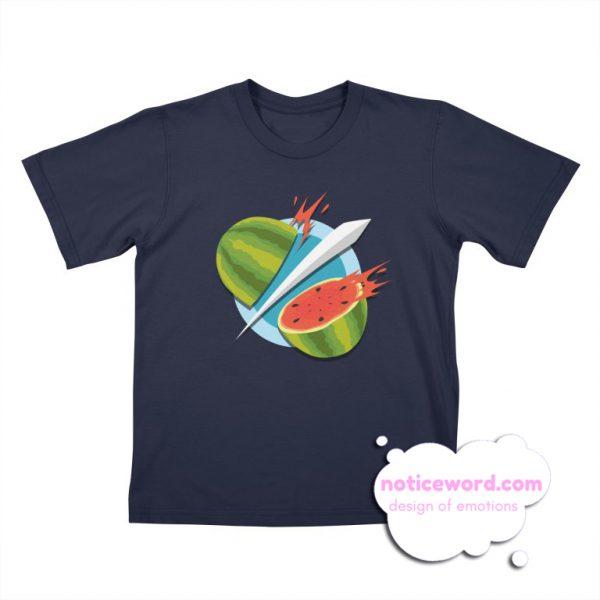 FRUIT NINJA CLASSIC smooth T Shirt