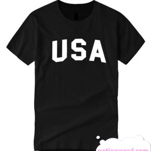 4th of July USA smooth T Shirt