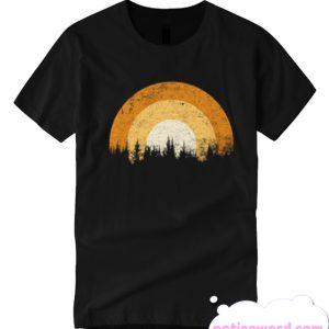 Summer Sunset T Shirt