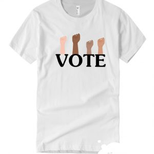 2020 Election Vote Good White T Shirt